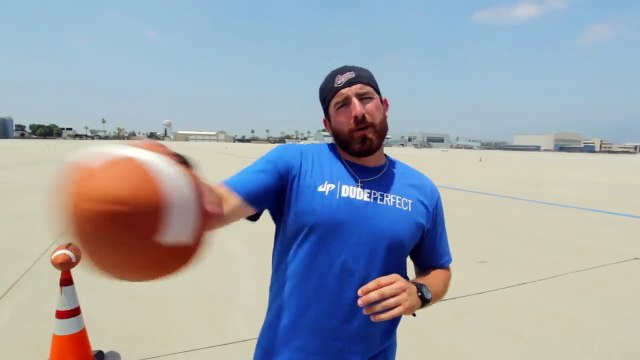STUNT DRIVING EDITION   Dude Perfect