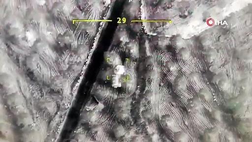 AA: İdlib'deki operasyonlarda 17 günde bin 709 rejim unsuru etkisiz hale getirildi