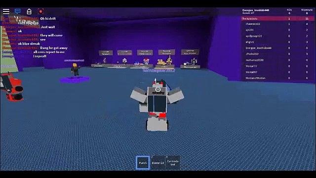 Transformers: Reloaded Episode 3