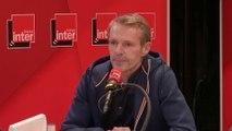"Lambert Wilson raconte ""le carnet intime de De Gaulle"""