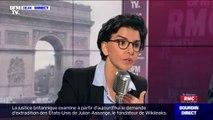 """Rachida Dati dénonce les """"tuteurs"""" d'Agnès Buzyn dans la course à la mairie de Paris"""