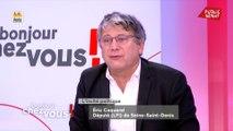Retraites : Eric Coquerel dénonce un calendrier « uniquement politicien, pour tout voter avant les municipales »