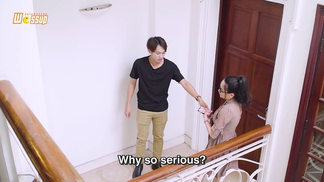 [Engsub] WASSUP Ep 66 II Having unrequited love for best friend