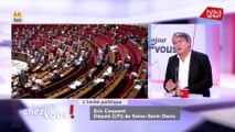 Best Of Bonjour chez vous ! Invité politique : Eric Coquerel (24/02/20)