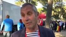 """Tour des Alpes Maritimes et du Var 2020 - Serge Pascal : """"Le bilan est excellent, je pense que je suis en train de rêver"""""""