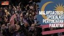 Malaysia2020: Apakah aspirasi anak Malaysia di perantauan yang pernah pulang mengundi pada PRU 14?