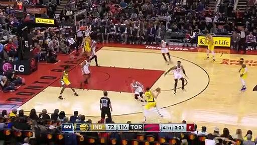 NBA'de Gecenin En Güzel 10 Oyunu | 23.02.2020