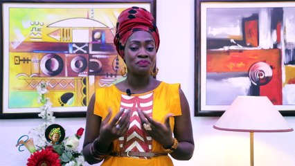 AMIVI HOMAWOO - #Egbenana EP102
