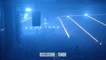 Disclosure - Tondo