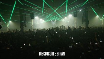 Disclosure - Etran