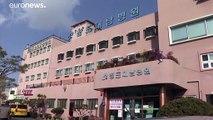 Covid-19 aumenta presença na Coreia do Sul e mortos na China