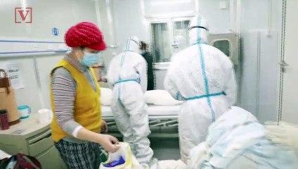 Empty Streets Echo Wuhan's as Coronavirus Cases Cause Italian Towns to Quarantine