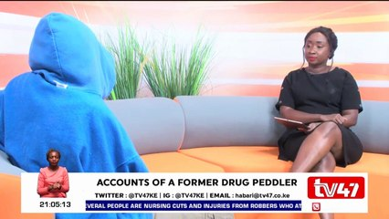 Saturday Confessions: The Accounts of a Drug Peddler