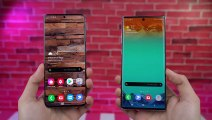 Samsung Galaxy S20 Plus vs Galaxy Note 10 Plus Speed Test!