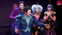 "Extraits du spectacle ""The Opera Locos"" (The Opera Locos)"