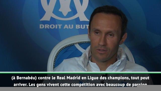 """Ligue des Champions - Carvalho : """"J'espère que Zidane va gagner la C1"""""""