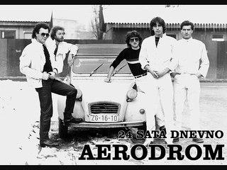 AERODROM - 24 sata dnevno (1984)