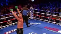 Gypsy King Dethrones Deontay Wilder!