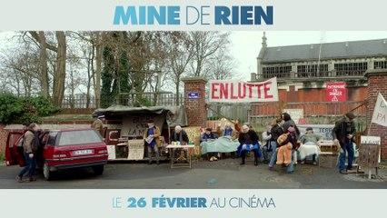 Bande-annonce du film Mine de Rien