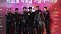 BTS Says New Album Details How They Overcame Their Fears