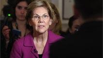 Media Not Unfair To Warren