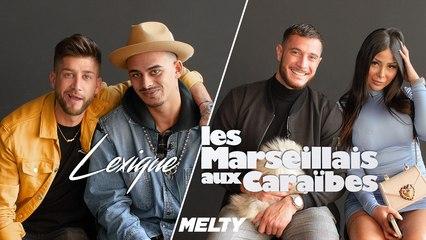 C'est le WAÏ ! Les Marseillais (#LMAC) t'expliquent leurs expressions