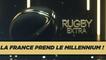 Rugby Extra : Les Bleus à la fête !