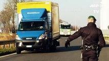 Italien wegen Coronavirus im Krisenmodus
