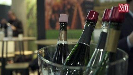 Piot-Sévillano élabore des champagnes à dominante de pinot meunier