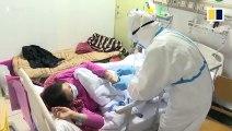 #Empty Streets Echo Wuhan's as Coronavirus Cases Cause Italian Towns to Quarantine