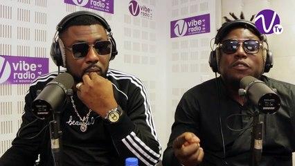 DJ STRING et DJ JANOT H parlent des derniers instants d'Erikson le Zouzou