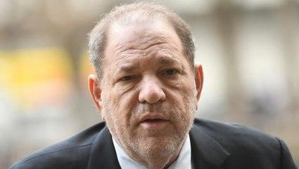 Harvey Weinstein Guilty of Sexual Assault and Third-Degree Rape