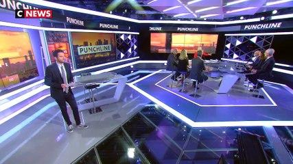 Coralie Dubost - CNews lundi 24 février 2020