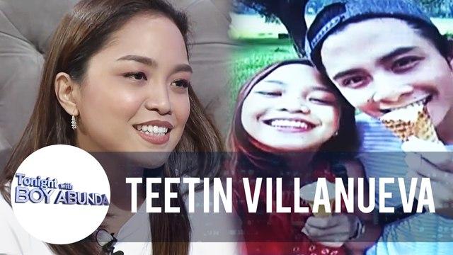 Teetin Villanueva on her breakup with JC Santos | TWBA
