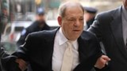 Harvey Weinstein Found Guilty of Rape and Criminal Sexual Assault in New York Trial   THR News