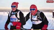 Grand froid : tombe-t-on plus facilement malade en faisant du sport ?