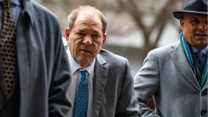 Harvey Weinstein Found Guilty of Rape