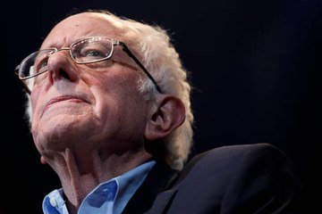 Bernie Sanders Announces Free, Universal Child Care Plan