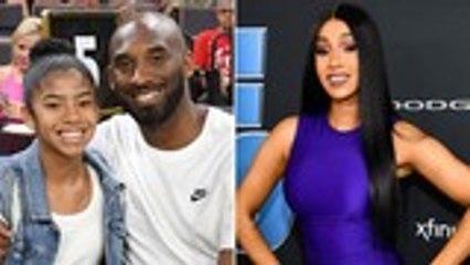 Beyonce Honors Kobe Bryant, Cardi B Defends Zaya Wade & More | Billboard News