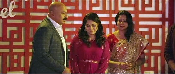 Shylock Mammootty(2020) Malayalam superhit new movie part 1