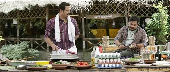 Shylock Mammootty (2020) Malayalam superhit new movie part2