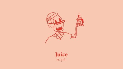 Young Franco - Juice