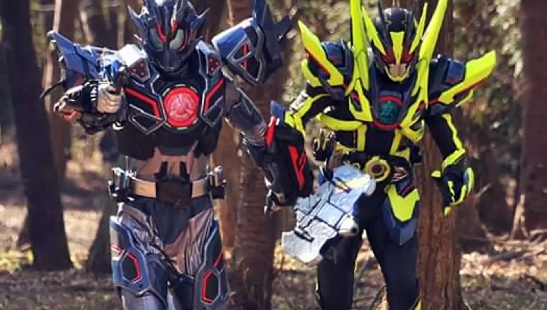 Spoiler Kamen Rider Zero One 25 Video Dailymotion