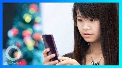 携帯電話のサービス申請に顔スキャンを義務付け 中国 - トモニュース