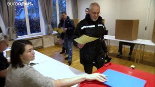 Hamburgo a votos