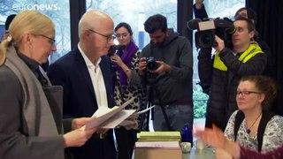 Social Democratas confirmam favoritismo em Hamburgo