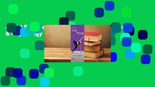 About For Books  Fundamentals of Anatomy & Physiology  For Online