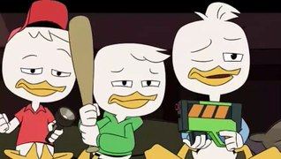 DuckTales S02E12 Nothing Can Stop Della Duck May 1