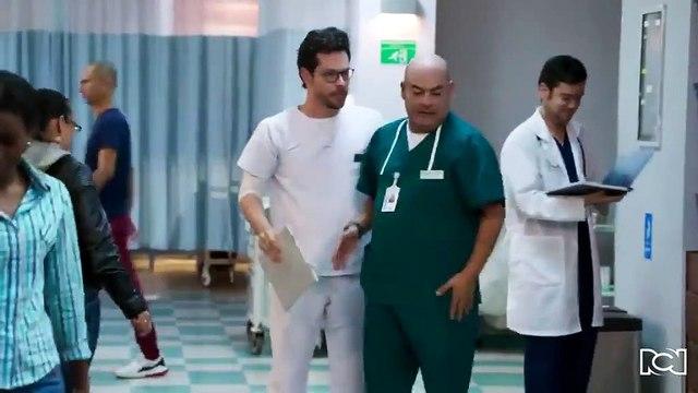 Enfermeras - Capítulo 81