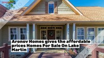 Lowest Price Homes For Sale On Lake Martin